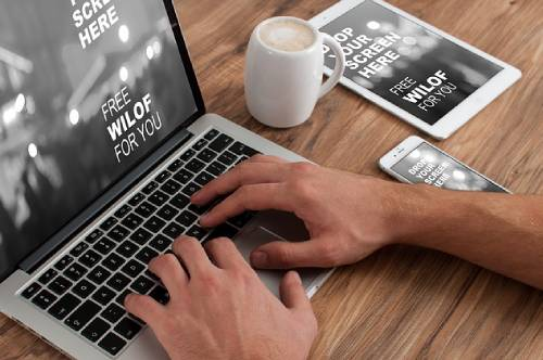 Advantages Of Hiring A Freelance Web Designer